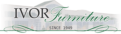 Ivor Furniture Logo